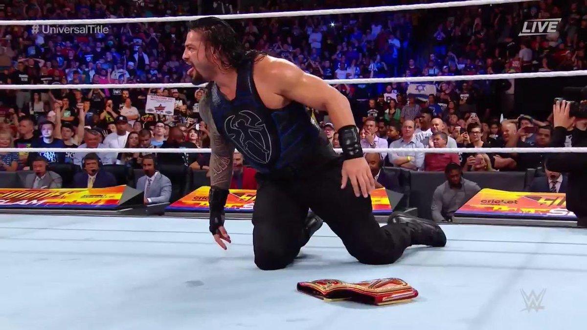 फिन बैलर ने उड़ाया अंडरटेकर का मज़ाक, विरोध में उतरे WWE प्रशंसक 29
