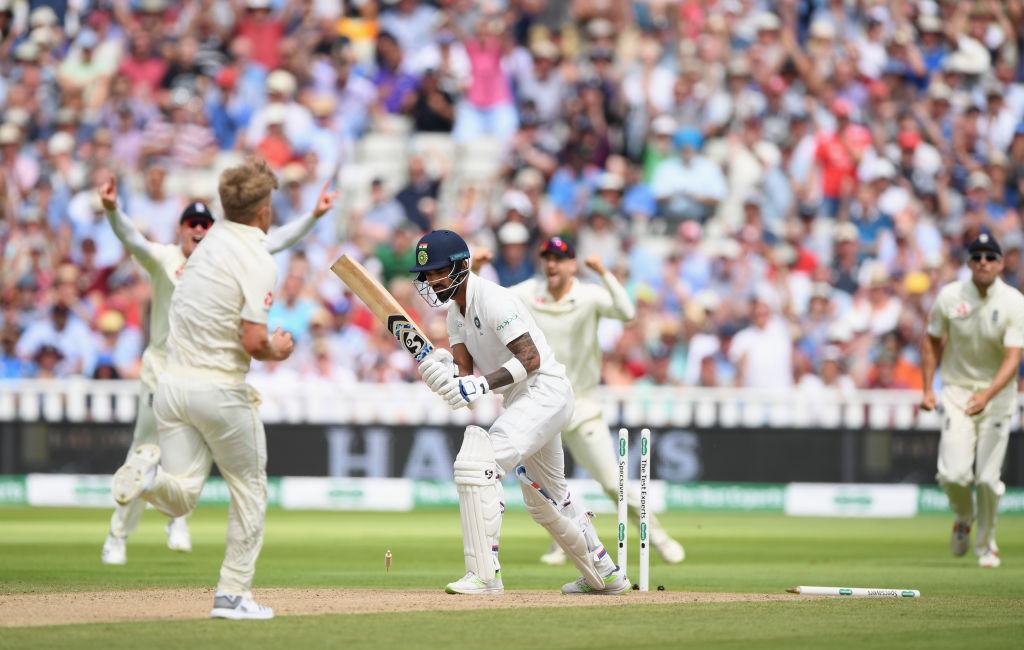 Eng vs Ind : 2nd Test 2018 : एक बार फिर फ्लॉप हुए भारतीय बल्लेबाज, मात्र 107 रन पर हुई आल आउट