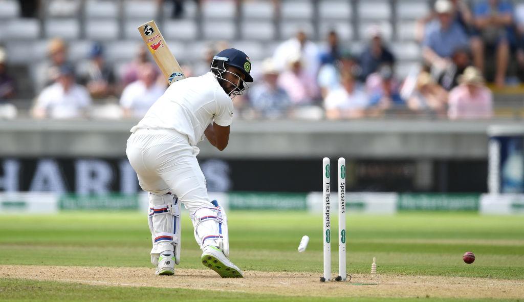 IND VS ENG- सौरव गांगुली ने इन 2 भारतीय खिलाड़ियों को ठहराया भारत की हार का जिम्मेदार 43