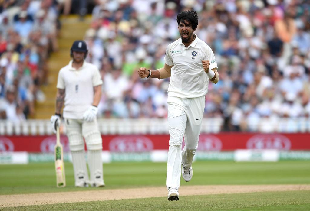 ENG v IND: तीसरा दिन, इंग्लैंड की दूसरी पारी समाप्त, भारत को जीत के लिए मिला 194 रनों का लक्ष्य 7