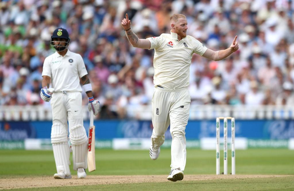ENGvIND: पहला टेस्ट तीसरा दिन: विराट कोहली की एक छोटी सी गलती भारत पर पड़ा भारी, 194 रनों के पीछा करते लड़खड़ाई टीम 1