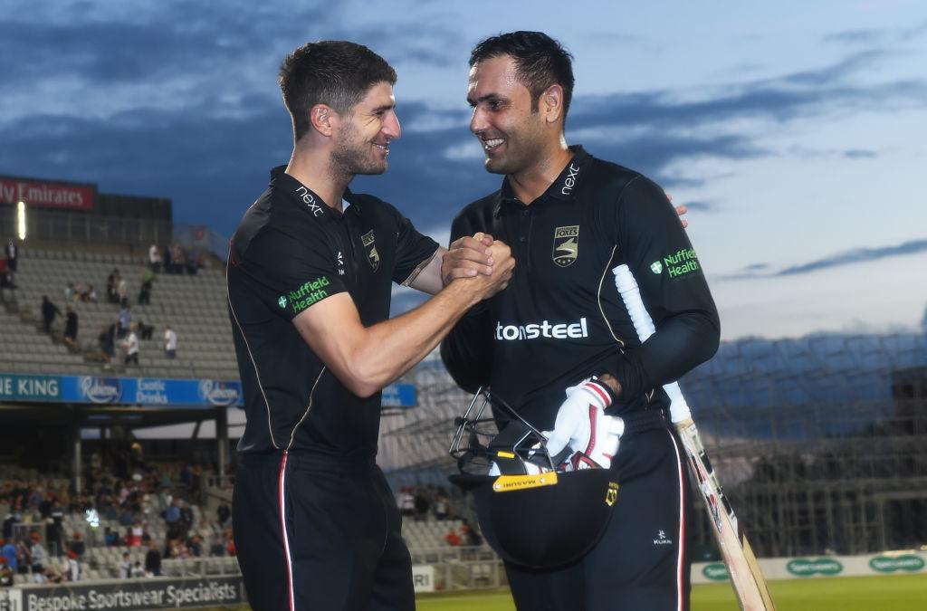 टी-20 ब्लास्ट: मोहम्मद नबी के ब्लास्ट में उड़ी लंकाशायर लाइटनिंग, मात्र 32 गेंदों में दिला दी टीम को जीत 1