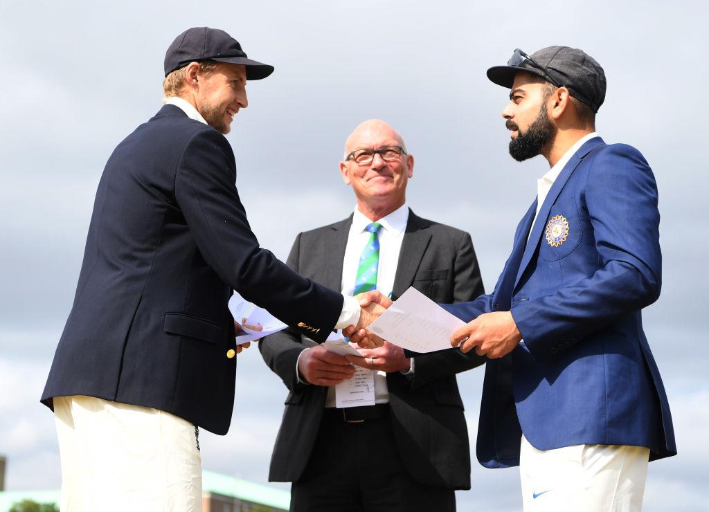 ENG vs IND:  अंतिम दो टेस्ट मैचों के लिए हुआ भारतीय टीम का ऐलान, इन 18 खिलाड़ियों को मिली जगह 1
