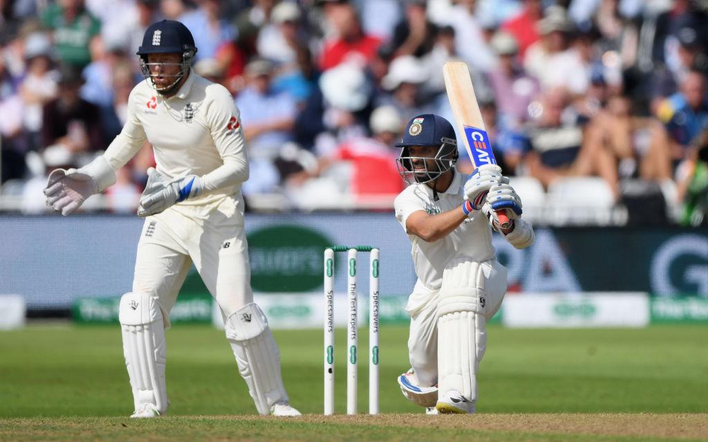 ENG vs IND, तीसरा टेस्ट: अजिंक्य रहाणे ने मैच से पहले ही अपने इस ख़ास शख्स से किया था इस पारी का वादा