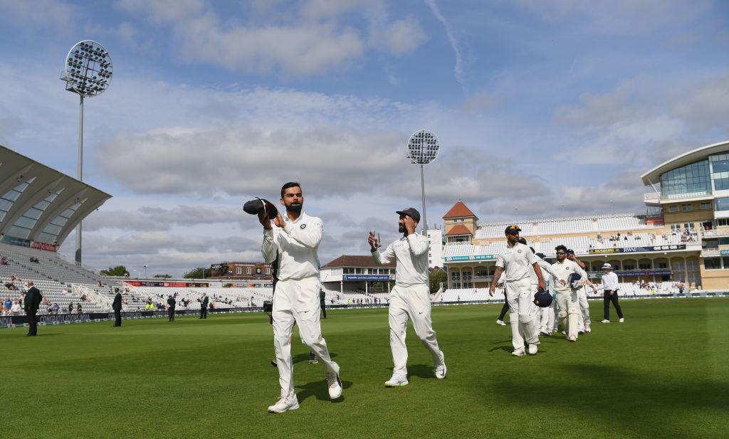अंतिम 2 टेस्ट के लिए भारत ने किया 18 सदस्यी टीम की घोषणा, इन 2 खिलाड़ियों को मिला डेब्यू का मौका 1