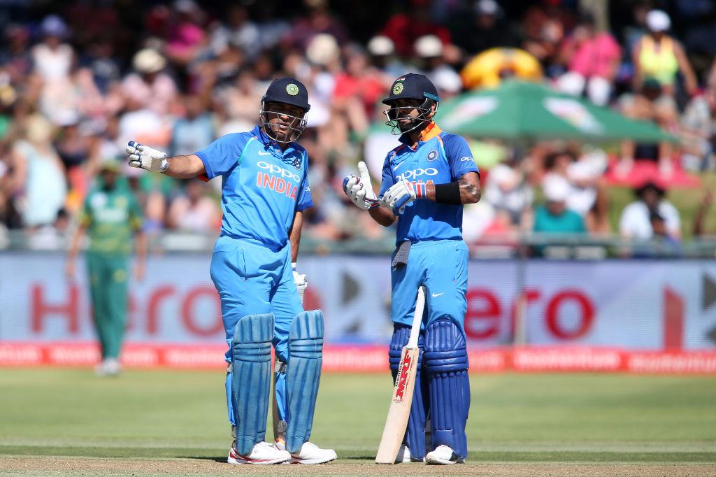 विराट कोहली को एम एस धोनी से विरासत में मिले हैं ये 5 मैच विनर खिलाड़ी, नहीं तो हालात होते और खराब 5