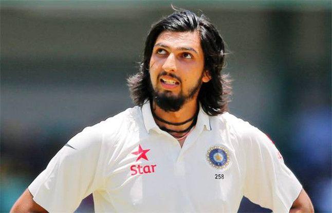 ईशांत के वेस्टइंडीज के खिलाफ बाहर होने पर इन चार गेंदबाजों में से एक को मिल सकता है मौका 43