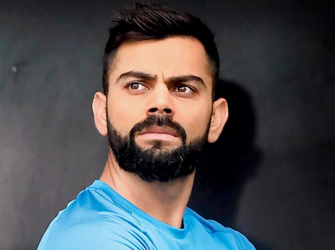एशिया कप 2018- एशिया कप में कप्तान कोहली को आराम दिए जाने के बाद इस खिलाड़ी के हिस्से होगी विराट की भरपाई की जिम्मेदारी 2