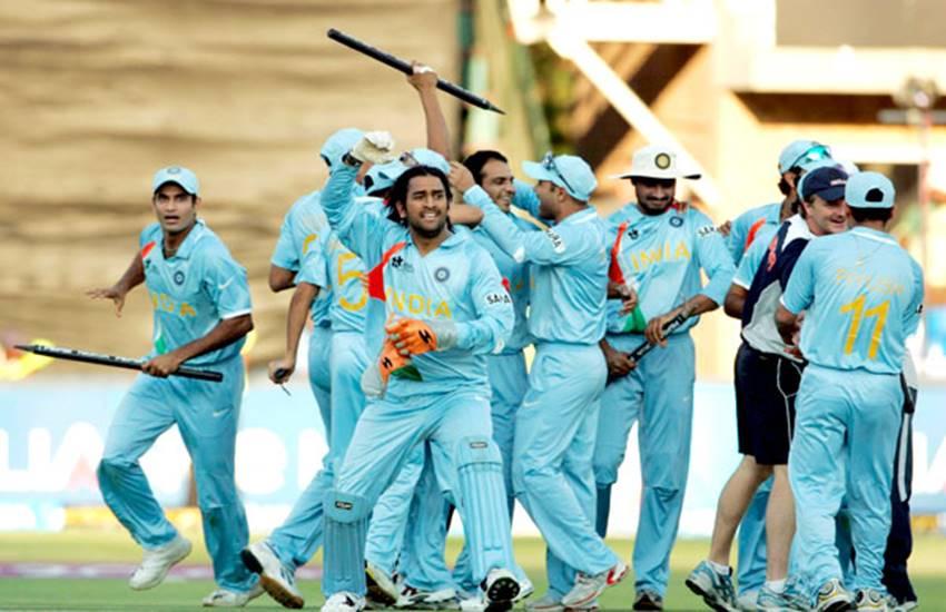 महेन्द्र सिंह धोनी को कई टूर्नामेंट्स जीताने वाले इन स्टार खिलाड़ियों को नहीं मिला खास पहचान 1