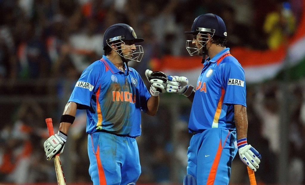 महेन्द्र सिंह धोनी को कई टूर्नामेंट्स जीताने वाले इन स्टार खिलाड़ियों को नहीं मिला खास पहचान 2