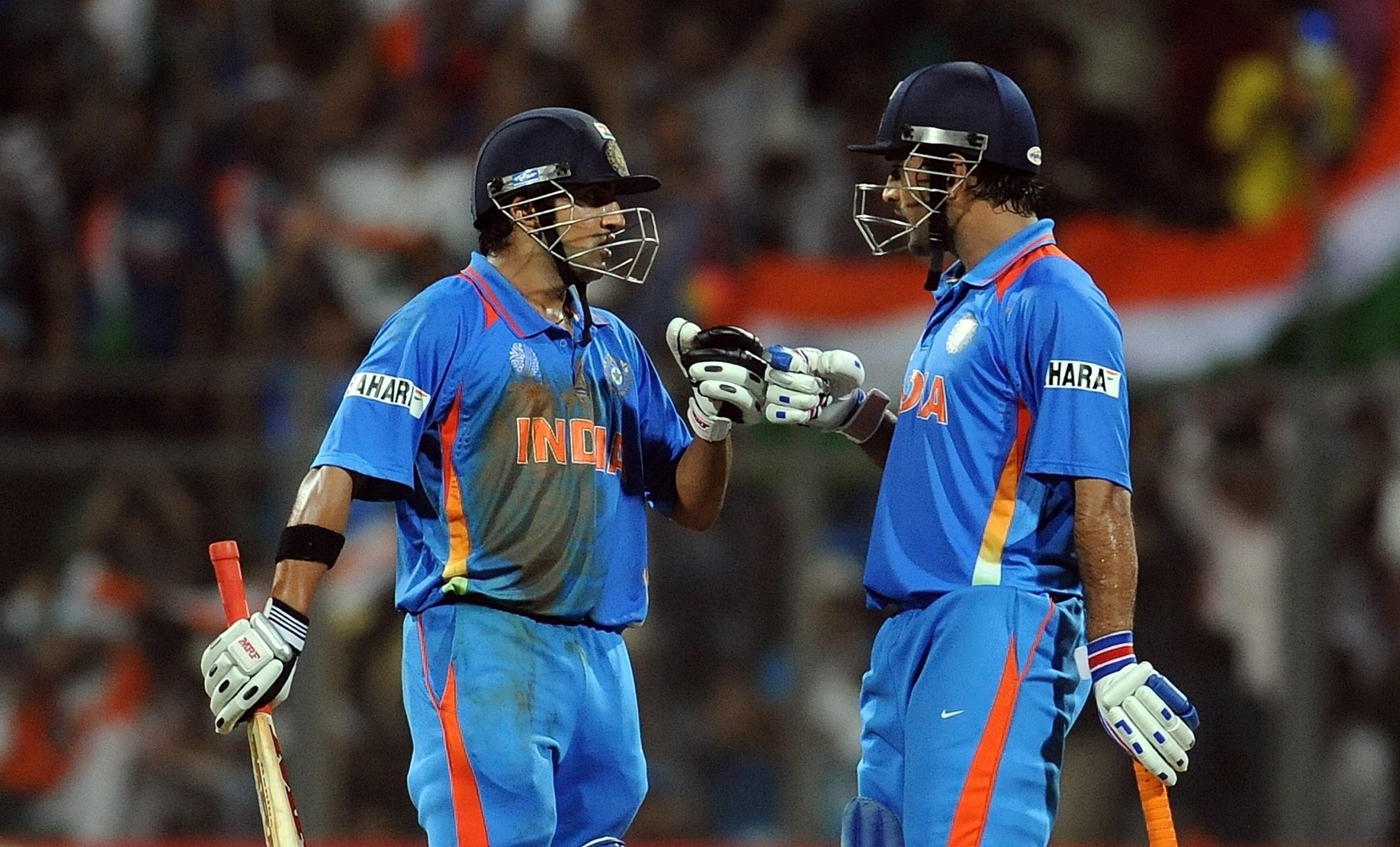 5 भारतीय खिलाड़ियों की पारियां जिसमें नहीं बना शतक लेकिन वो बन गयी यादगार 4