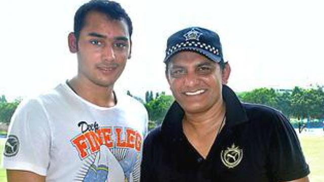 गोवा की टीम में मोहम्मद अजहरुद्दीन के बेटे को मिली जगह तो भड़का चेन्नई सुपर किंग्स का यह खिलाड़ी 4