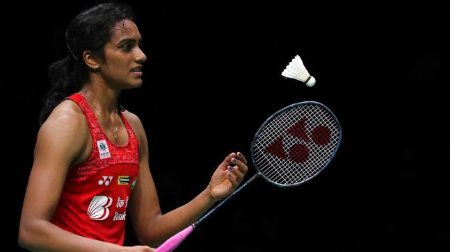 Asian Games (badminton): Indus in women's singles pre-quarterfinals