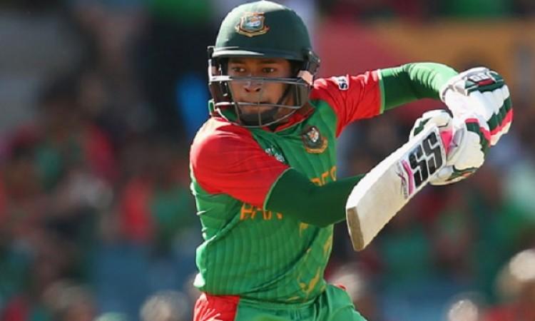 शाकिब अल हसन के बाद बांग्लादेश के इस बड़े खिलाड़ी का नाम भी मैच फिक्सिंग से जुड़ा, आईसीसी ने शुरू की जाँच 15