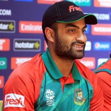 एशिया कप 2018 में सबसे पहले टॉप 4 में जगह सुरक्षित करना चाहेगी बांग्लादेश: तमीम इकबाल 33