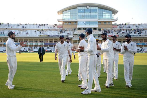 ENG vs IND: चौथे और पांचवें टेस्ट के लिए घोषित हुई टीम से नाराज हुए फैन्स, इस खिलाड़ी को टीम में शामिल करने की उठाई मांग 7