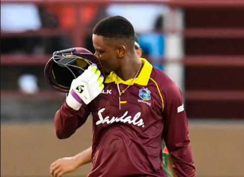 विश्व क्रिकेट को मिल गया है नया एबी डिविलियर्स, हर मैच में मचा रहा है धमाल 3