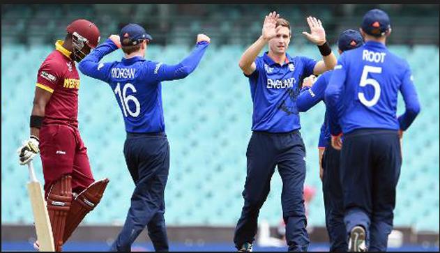 इंग्लैंड के वेस्टइंडीज दौरे का कार्यक्रम हुआ घोषित, जाने कब और कहाँ होगा कौन सा मैच 2