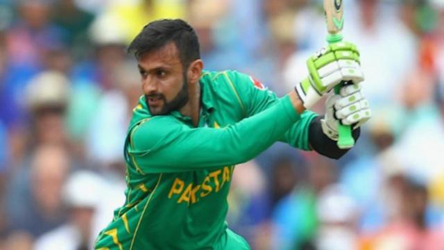 शोएब मलिक ने टी-20 क्रिकेट में ऐसी उपलब्धि की हासिल, जिससे रोहित-विराट काफी दूर 37
