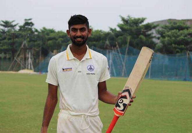 5 युवा विकेटकीपर बल्लेबाज जो टेस्ट में महेंद्र सिंह धोनी की कमी को कर सकते हैं पूरा 1