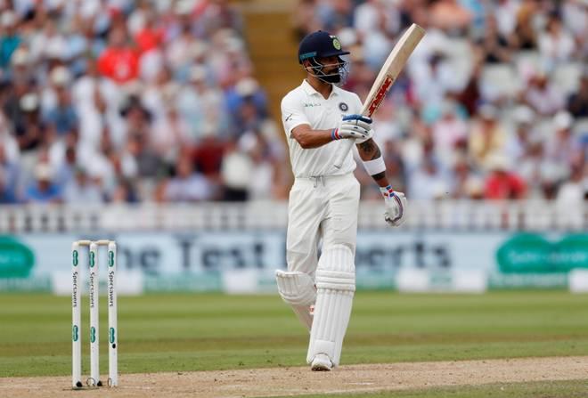 विराट कोहली के नाम दर्ज हैं टेस्ट क्रिकेट का ऐसा रिकॉर्ड जिसके आस-पास भी नहीं हैं क्रिकेट के भगवान 16