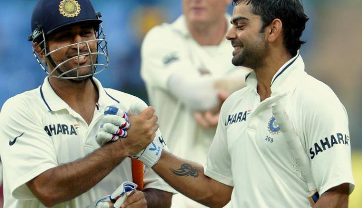 महेंद्र सिंह धोनी ने खराब प्रदर्शन के बाद भी इन 5 खिलाड़ियों को अपने कप्तानी में काफी बैक किया 5