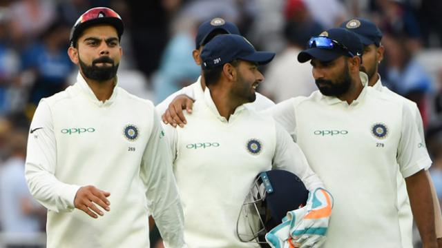 ENG vs IND: इन पांच कारणों से भारतीय टीम को चौथे टेस्ट मैच में करना पड़ा हार का सामना, दूसरा हैं बड़ी समस्या 2