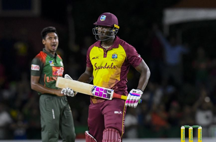 INDvBAN: तीसरे टी-20 से पहले आई प्रशंसको के लिए बुरी खबर, ये 2 खिलाड़ी हुए चोटिल 2