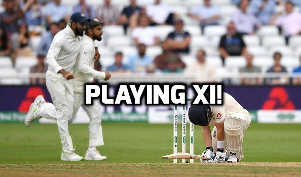 ENG vs IND: चौथे टेस्ट के लिए भारतीय टीम घोषित, इन 2 बदलाव के साथ उतरेगी विराट सेना