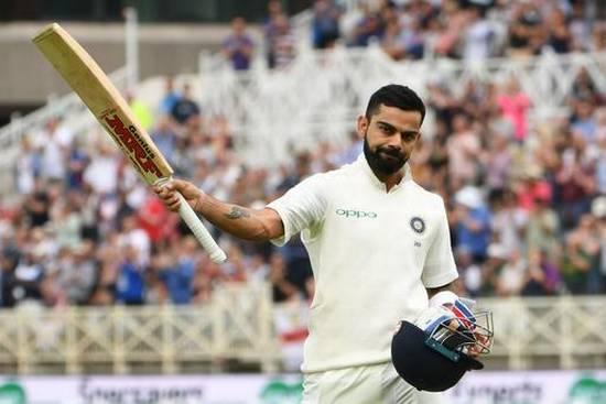 कोहली आईसीसी रैंकिंग में फिर नंबर एक बने