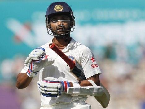 ENG vs IND, तीसरा टेस्ट: अजिंक्य रहाणे ने मैच से पहले ही अपने इस ख़ास शख्स से किया था इस पारी का वादा 3