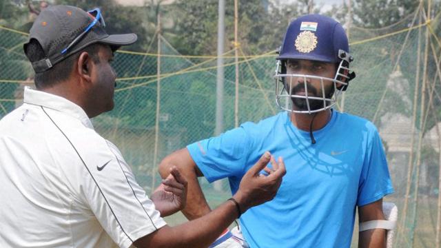ENG vs IND, तीसरा टेस्ट: अजिंक्य रहाणे ने मैच से पहले ही अपने इस ख़ास शख्स से किया था इस पारी का वादा 1