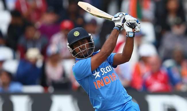 विराट कोहली ने जताया था रायुडू के नंबर 4 पर खेलने का भरोसा, अब ये क्या बोल गये अंबाती रायुडू