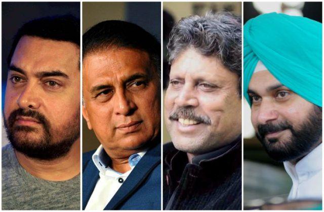 पाकिस्तान के प्रधानमंत्री के रूप में इमरान खान की ताजपोशी में इन भारतीय सेलिब्रिटीज को मिला न्योता 4