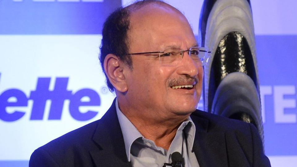Charismatic captain on the field and 'Perfect Gentleman' outside the field was Wadekar