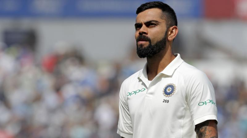Problem of Indian batsmen is mental, not technical: Kohli