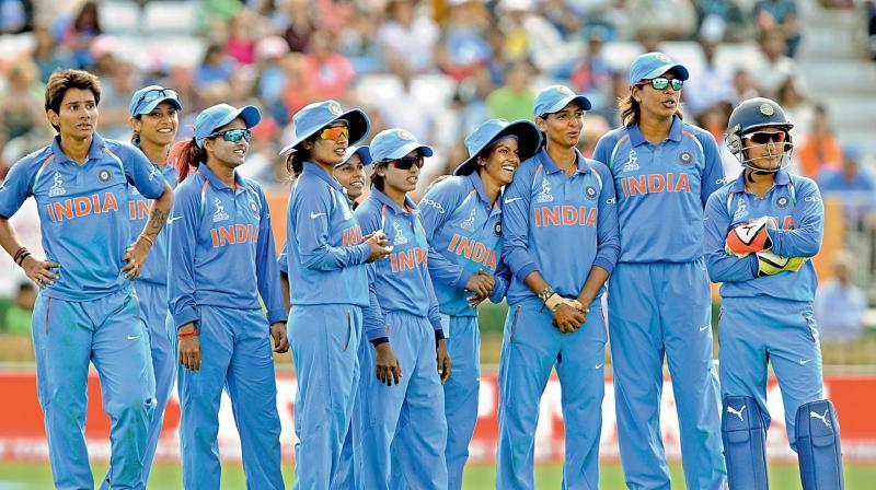 महिला टी-20 चैलेंजर ट्राफी के लिए भारतीय महिला टीम की हुई घोषणा, इन 3 खिलाड़ियों को मिली कप्तानी 24