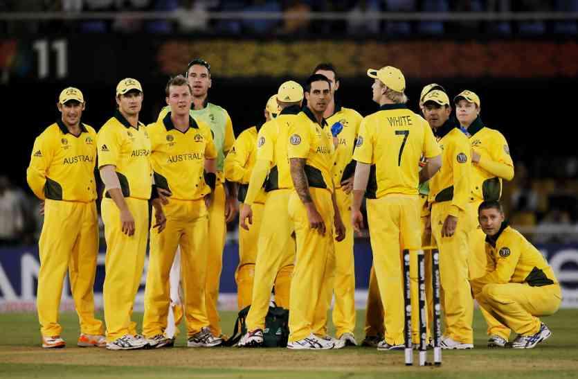इन 3 टीमो के बल्लेबाजो ने किसी एक साल में लगाये हैं सबसे अधिक शतक, जाने किस स्थान पर हैं टीम इंडिया 1