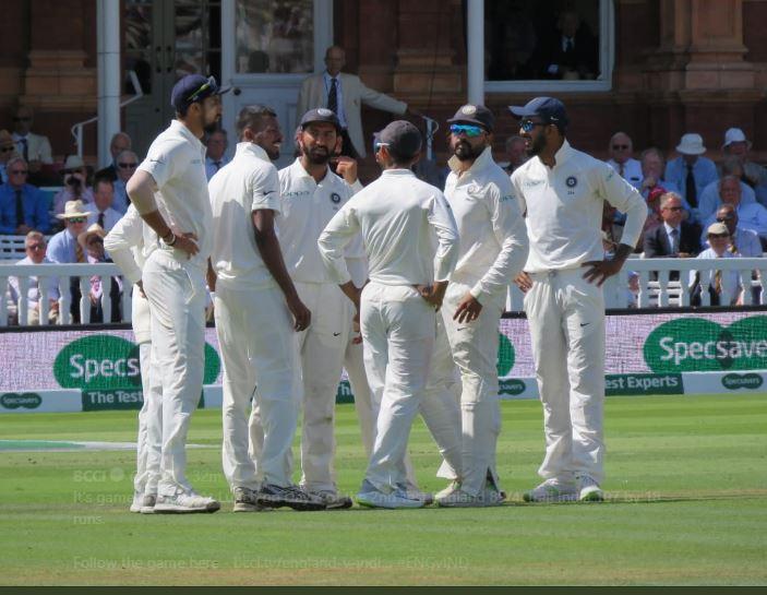 England vs India: Live Update 2nd Test: भारत के खराब प्रदर्शन के बाद विराट कोहली पर फूटा लोगो का गुस्सा, तो सर जडेजा ने फिर उड़ाया टीम का मजाक