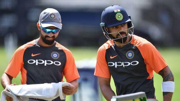 ENG vs IND: लगातार 2 मैचो में मिली शर्मनाक हार के बाद भी नहीं सुधर रही भारतीय टीम अब तक शुरू नहीं की प्रैक्टिस 1