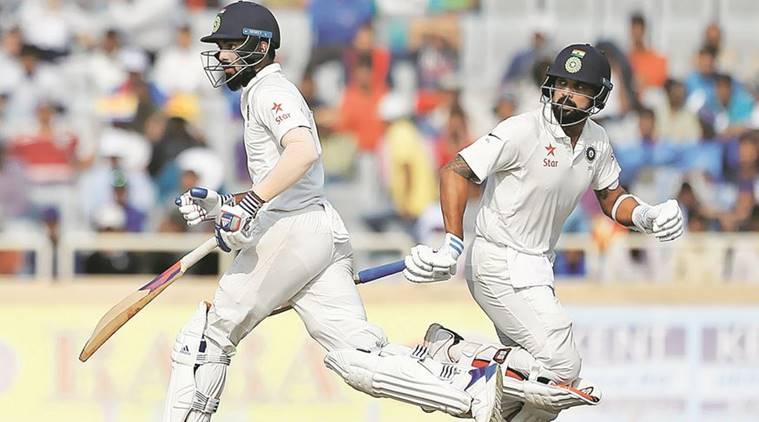 5 सलामी बल्लेबाज जो अंतिम 2 टेस्ट में ले सकते हैं धवन, विजय और राहुल की जगह 18