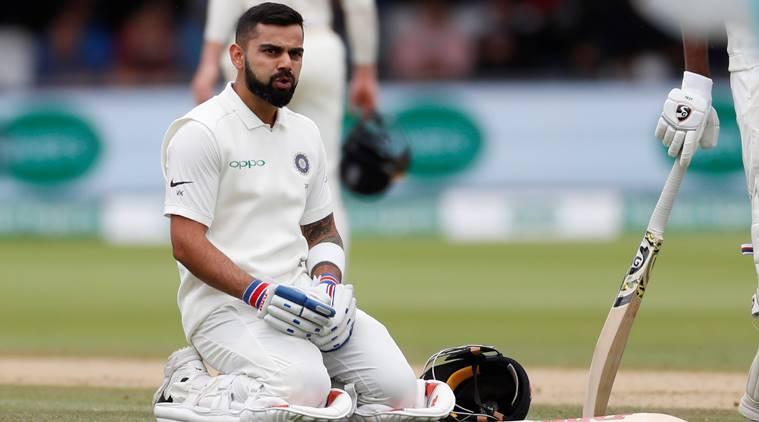 ENG vs IND: पीठ दर्द से परेशान विराट कोहली के फिटनेस को लेकर आई बड़ी अपडेट, जाने खेलेंगे तीसरा टेस्ट या करेंगे आराम 32
