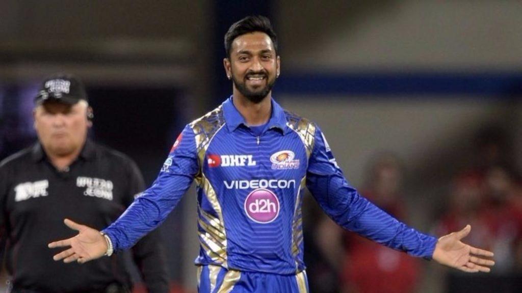 विराट और रोहित नहीं बल्कि इस भारतीय खिलाड़ी की तरह बनना चाहते हैं हार्दिक पांड्या के भाई क्रुनाल पांड्या 1