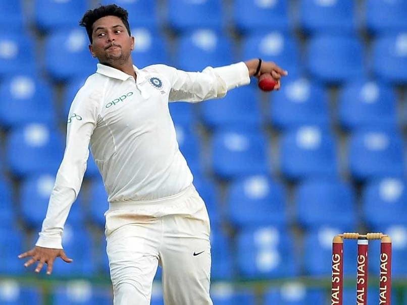 कुलदीप यादव ने बताया इंग्लैंड में टीम से बाहर किये जाने के बाद ऐसा क्या किया जो पहले ही मैच में मिले 6 विकेट 1