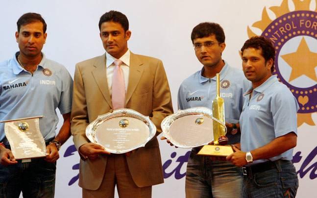 रिपोर्ट्स: बीसीसीआई का नया अध्यक्ष बन सकता है यह दिग्गज भारतीय खिलाड़ी 11