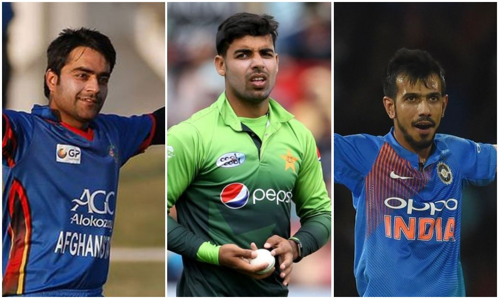 राशिद खान, युजवेंद्र चहल या शादाब खान: कौन है एशिया का सबसे बेहतरीन लेग स्पिनर? आंकड़े कर रहे सब बयाँ 21