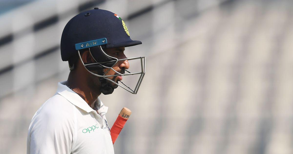 Eng vs Ind : 2nd Test 2018 : एक बार फिर फ्लॉप हुए भारतीय बल्लेबाज, मात्र 107 रन पर हुई आल आउट 1