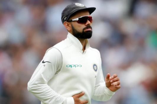 ENGLAND vs INDIA: इस वजह से दुसरे दिन मैदान पर अब तक नहीं उतरे भारतीय कप्तान विराट कोहली 7