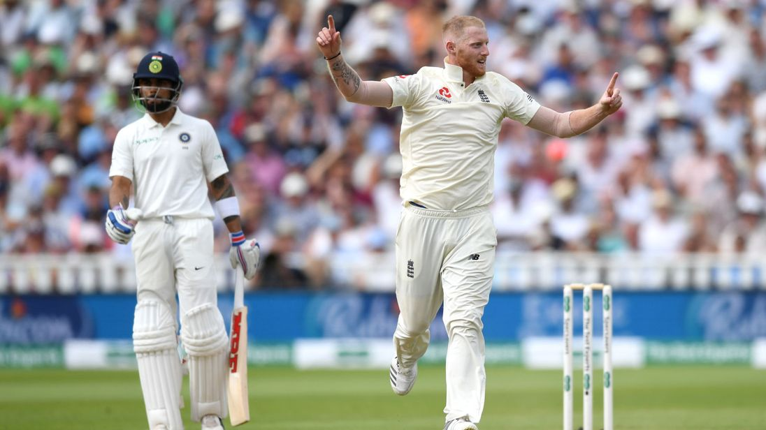 ट्रेवर बेलिस ने कहा अभी तय नहीं हैं बेन स्टोक्स का तीसरा टेस्ट खेलना 1