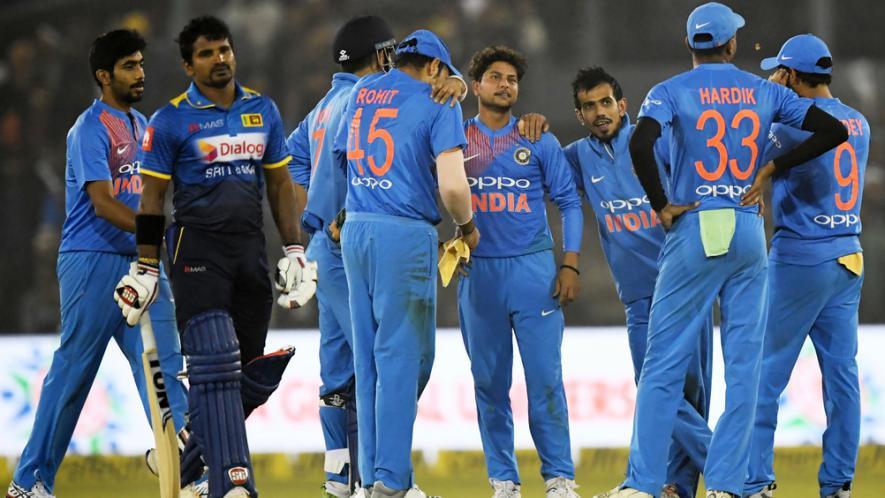 चयनकर्ताओ से हुई बड़ी गलती की वजह से एशिया कप के लिए दोबारा से चुनी जायेगी भारतीय टीम! 2